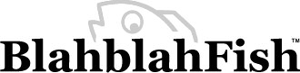 BlahblahFish logo