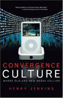 Henry Jenkins: Convergence Culture book cover art