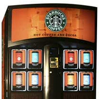 where can i buy a starbucks coffee machine