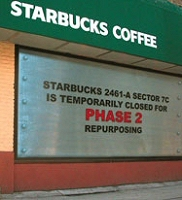 Starbucks Phase 2