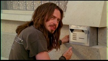 Steve Buscemi from Airheads