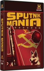 Sputnik Mania DVD cover art