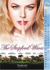stepford wives 2004 dvd cover