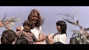 Ted Neeley as Jesus Christ Superstar (1973)