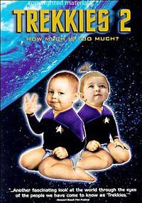 trekkies 2 dvd cover