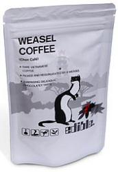 Weasel Puke Coffee