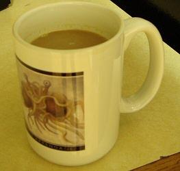 Cabal coffee
