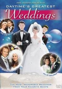 daytimes greatest weddings dvd cover