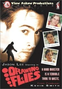 drawing flies dvd cover