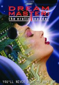 dreammaster erotic invader dvd cover