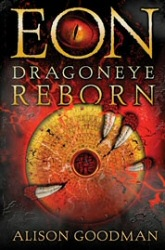 EON Dragoneye Reborn cover art