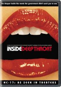 inside deep throat dvd cover