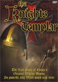 knights templar dvd cover