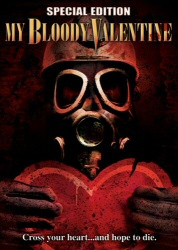 My Bloody Valentine DVD cover art