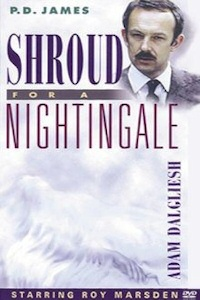 shroud for a nightingale dvd cover