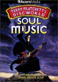 soul music dvd cover