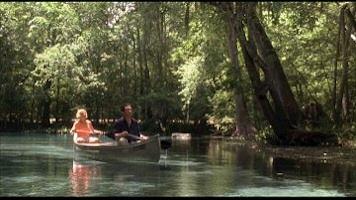 sunshine state canoe swamp