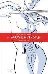 Umbrella Academy: Apocalypse Suite cover art