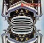 Alan Parsons Project: Ammonia Avenue CD cover art