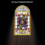Alan Parsons Project: The Turn of a Friendly Card CD cover art