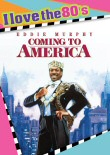 Coming to America I Love the 80s DVD cover art