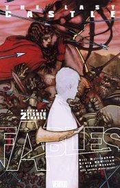 Fables: The Last Castle cover art