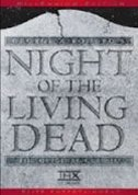Night of the Living Dead Millennium Edition DVD cover art