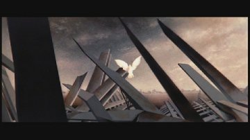 Pink Floyd: The Wall dove