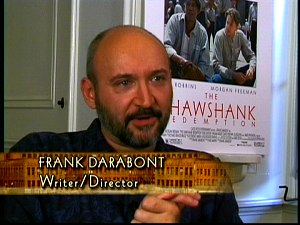 Frank Darabont from The Shawshank Redemption