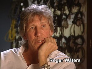 Roger Waters from The Wall: Live in Berlin