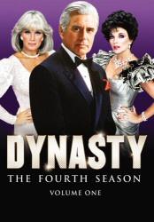 Dynasty Season 4, Vol. 1 DVD cover art