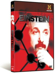 Einstein DVD cover art
