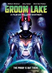 Groom Lake DVD cover art