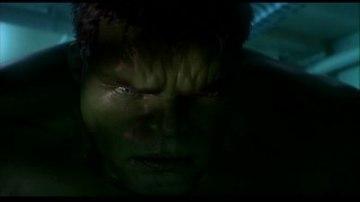 The Hulk (2003 version)
