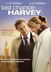 Last Chance Harvey DVD cover art