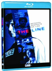 The Line Blu-Ray cover art