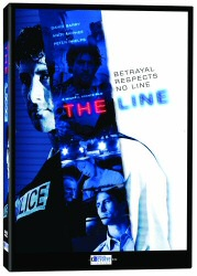 The Line DVD cover art