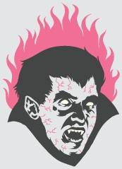 Vampire! from Threadless