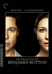 The Curious Case of Benjamin Button: The Criterion Collection