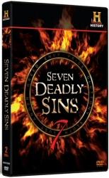 Seven Deadly Sins DVD cover art