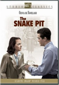 The Snake Pit DVD cover art