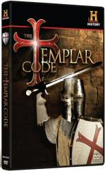 Templar Code DVD cover art
