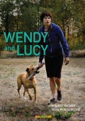 Wendy and Lucy DVD cover art