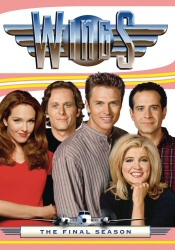 Wings: The Final Season DVD cover art