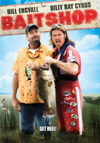 bait shop dvd cover