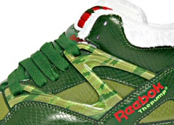 Gremlin Shoe by Reebok