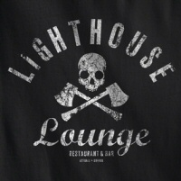 Lighthouse Lounge Goonies T-Shirt from Last Exit to Nowhere