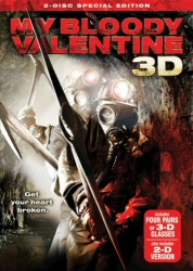My Bloody Valentine 3D DVD cover art