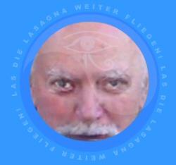 Robert Anton Wilson is Watching