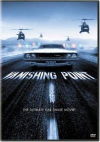 Vanishing Point DVD cover art